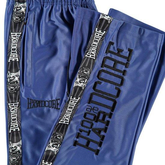 100% Hardcore Trainingspants Blue