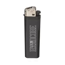100% Hardcore Lighter Outline