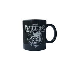 100% Hardcore Mok Rage