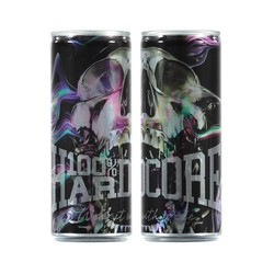 100% HC Energydrink Liquid Tension