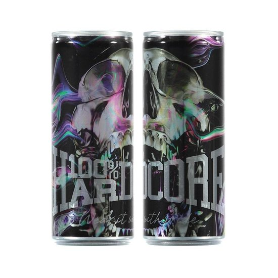 100% HC Energydrink Liquid Tension