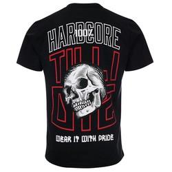 100% Hardcore T-Shirt Till I Die
