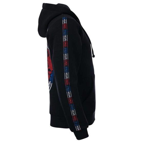 Frenchcore Hooded Zipper Classic