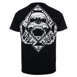 Terror T-Shirt Square