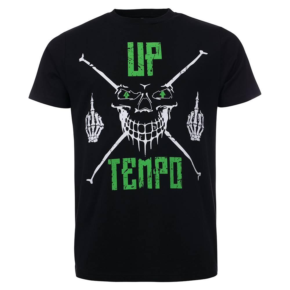 Uptempo T-shirt SkullF#ck
