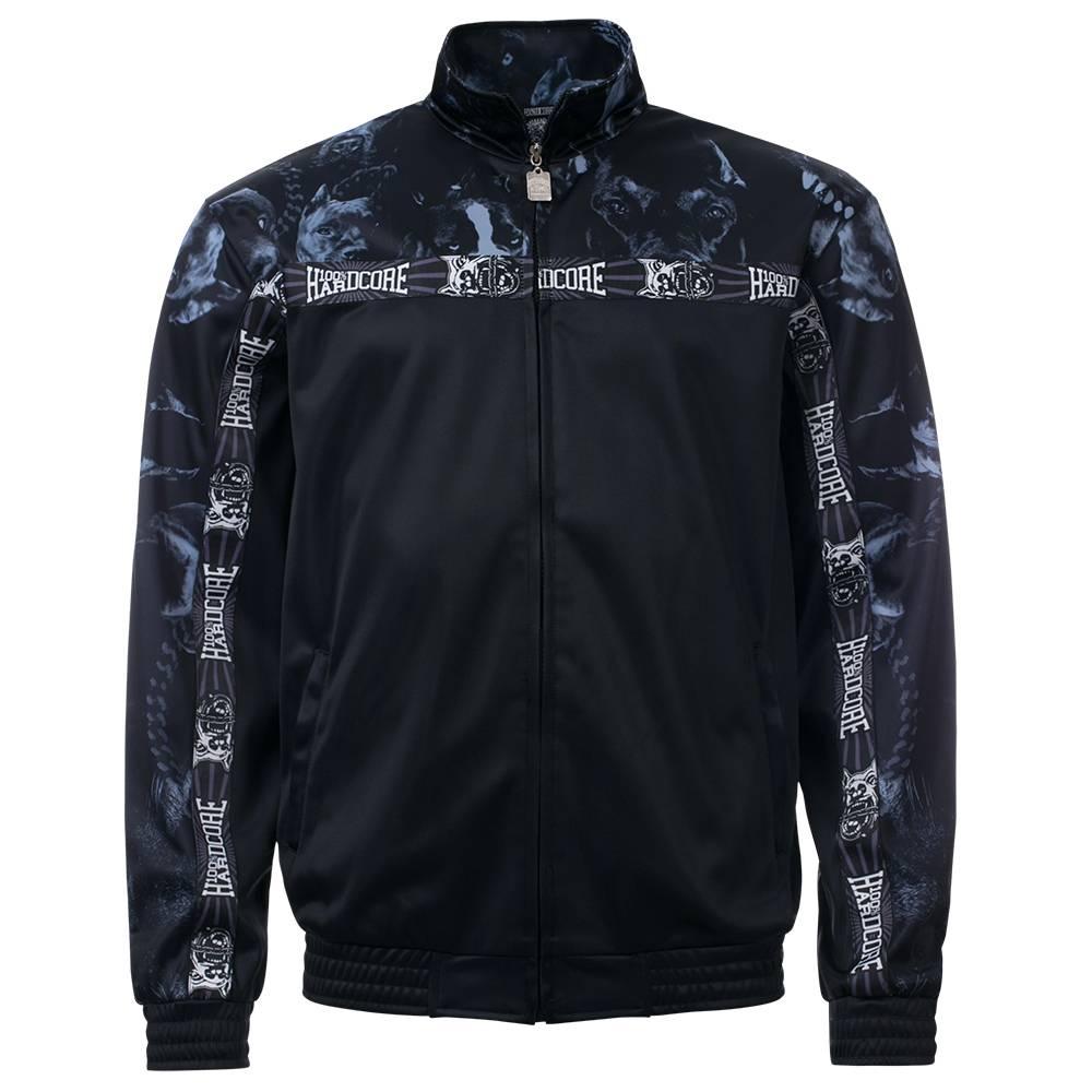 100% Hardcore Training Jacket Basic