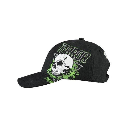 Terror Cap Poison of Noise