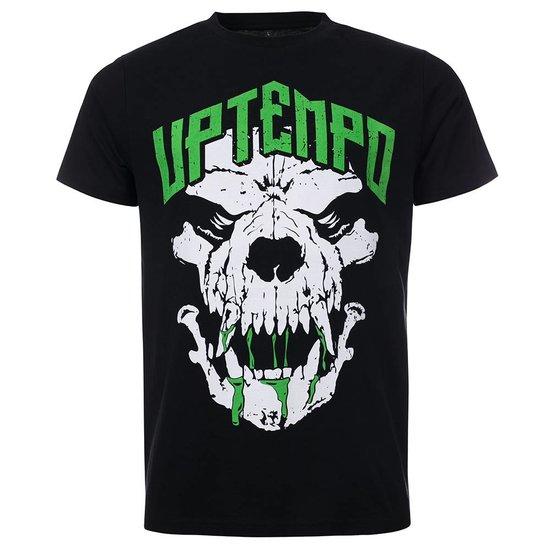 Uptempo T-shirt Damnation