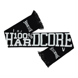 100% Hardcore Sjaal Wear it