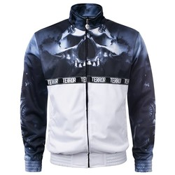 Terror Training Jacket Divided White
