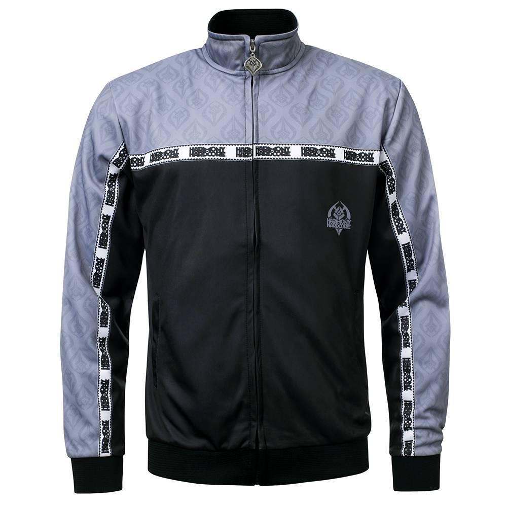 Harmony of Hardcore Training Jacket Basic