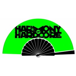 Harmony of Hardcore Fan Basic Green