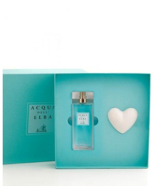 Acqua dell'Elba Classica Donna Gift Set