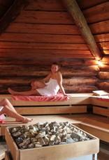 Aquatron Sauna Bon Sauna 5 beurten kaart