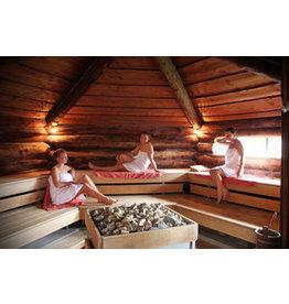 Aquatron Sauna Bon Sauna 20 beurten kaart