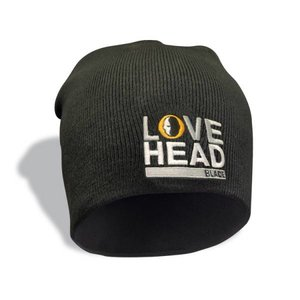 LOVE HEAD Beanie
