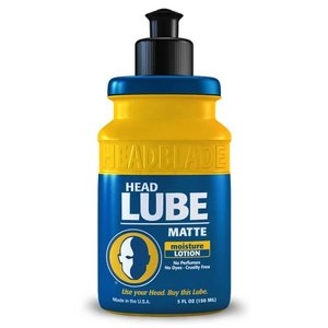 "HeadLube Aftershave Balsam ""Matte"""