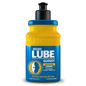 """HeadLube Aftershave Balsam """"Glossy"""""""
