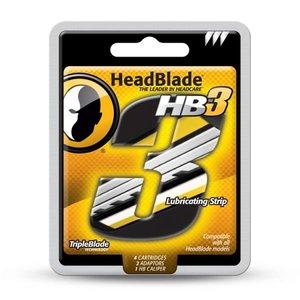 HB3 Ersatzklingen