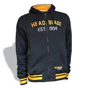HeadBlade Signature Series Zip-up Hoody