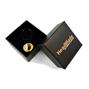 HeadBlade Keychain (Corded)