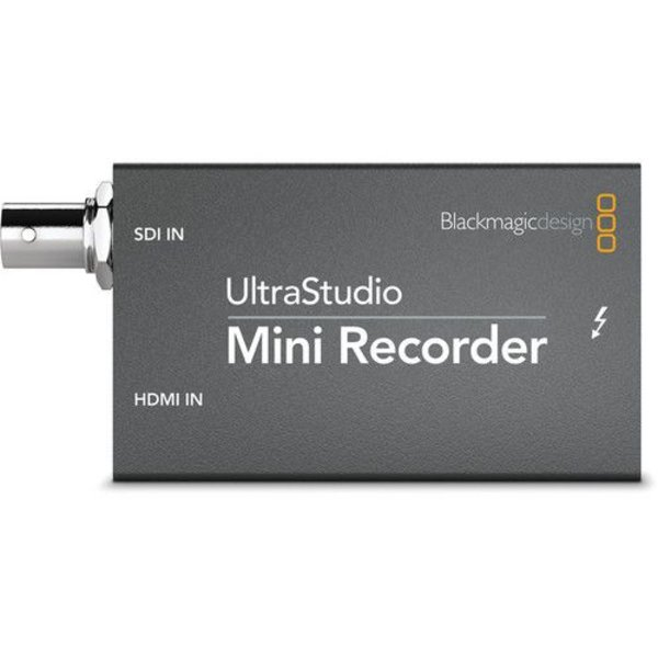 Blackmagic Design Blackmagic Design Ultrastudio Mini Recorder