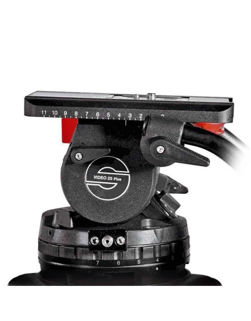 Sachtler Sachtler System 25 EFP 2 CF