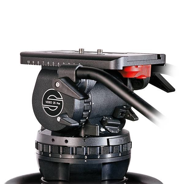 Sachtler Sachtler System 25 C III