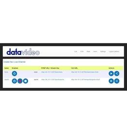 Datavideo Datavideo DVS-100P Stream Server Pro
