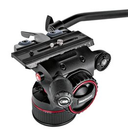 Manfrotto Manfrotto Nitrotech N8 Video Head