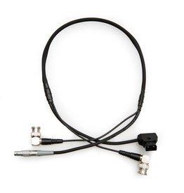 Zacuto Zacuto Power & Video Cable