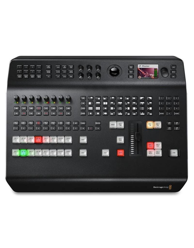 Blackmagic Design Blackmagic Design ATEM Television Studio Pro HD