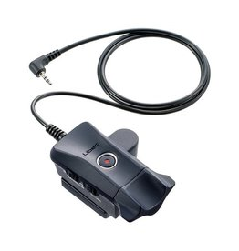Libec Libec ZC-LP Zoom Control for LANC*/Panasonic Video Cameras