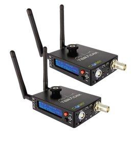 Teradek Teradek Cube HD-SDI Encoder / Decoder Pair - WiFi