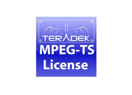 Teradek Streaming License