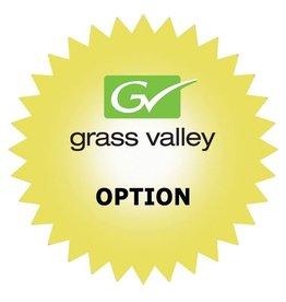 Grass Valley Grass Valley VTR Emulation Option for STORM 3G & 3G Elite Hardware