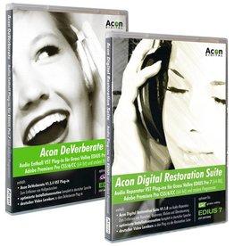 Grass Valley Grass Valley Plug-in: Acon Digital Restoration Suite VST Plug-ins for EDIUS