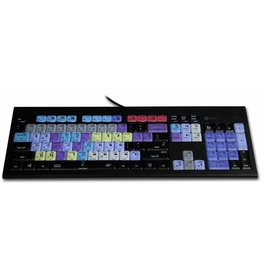 Grass Valley Grass Valley EDIUS 8 Professional Backlit Keyboard