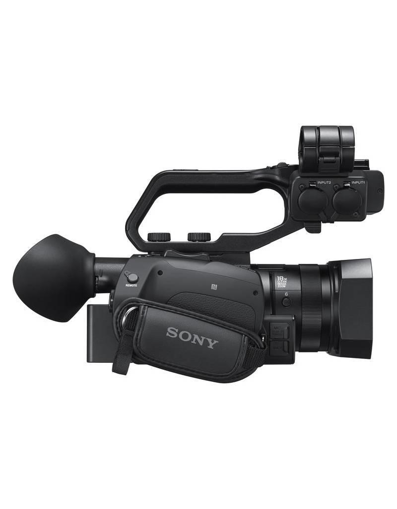 Sony Sony HXR-NX80