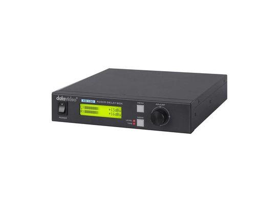 Datavideo Audio Mixing