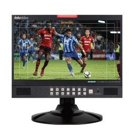 "Datavideo Datavideo TLM-170L 17.3"" 3G-SDI FULL HD LCD Monitor"