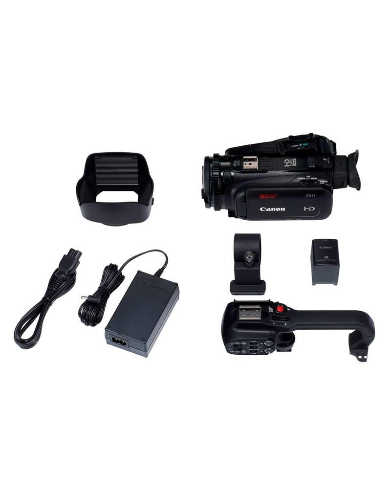 Canon Canon XA11 Power Kit