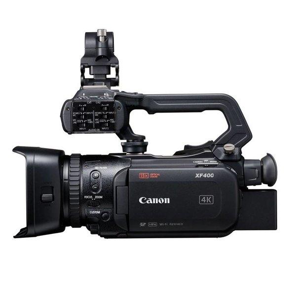 Canon Canon XF400 videocamera