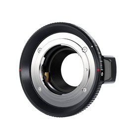 Blackmagic Design Blackmagic URSA Mini Pro F Mount