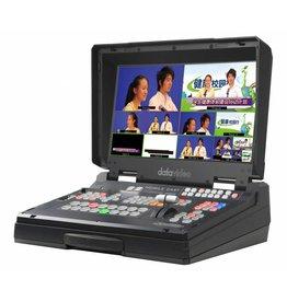Datavideo Datavideo HS-1300 6-Channel HD Portable Video Streaming Studio