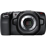 Blackmagic Design Blackmagic Design Pocket Cinema Camera 4K