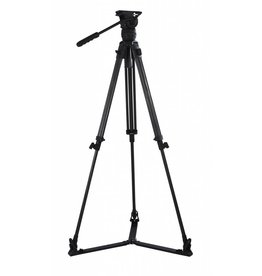 Camgear Camgear MARK 6 Carbon Fiber Tripod System met Ground Spreader