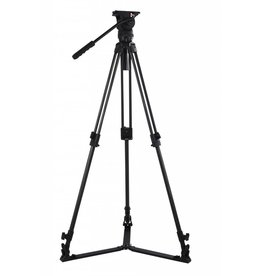 Camgear Camgear MARK 4 Carbon Fiber Tripod System met Ground Spreader