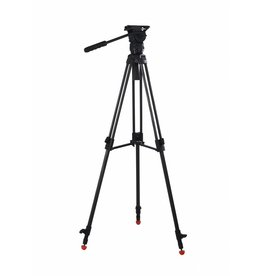 Camgear Camgear MARK 4 Carbon Fiber Tripod System met Mid-level Spreader