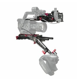 Zacuto Sony FS5 Z-Finder Recoil Pro